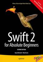 Swift 2 for Absolute Beginners: 2015