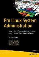 Pro Linux System Administration: ...
