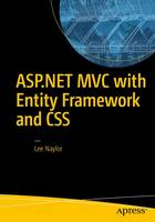 ASP.NET MVC with Entity Framework and...