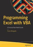 Programming Excel with VBA: A...
