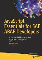 JavaScript Essentials for SAP ABAP...