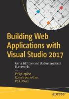 Building Web Applications with Visual...