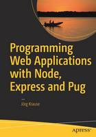 Programming Web Applications with...