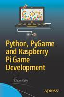 Python, PyGame and Raspberry Pi Game...