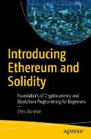Introducing Ethereum and Solidity:...