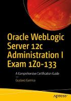 Oracle WebLogic Server 12c...