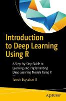 Introduction to Deep Learning Using ...