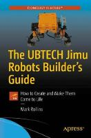 The UBTECH Jimu Robots Builder's...