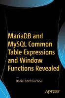 MariaDB and MySQL Common Table...
