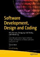 Software Development, Design and...