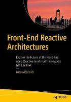 Front-End Reactive Architectures:...