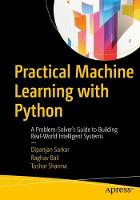 Practical Machine Learning with...