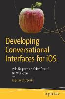 Developing Conversational Interfaces...