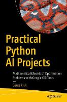 Practical Python AI Projects:...