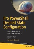 Pro PowerShell Desired State...