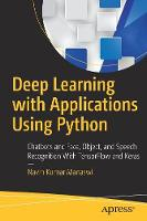 Deep Learning with Applications Using...