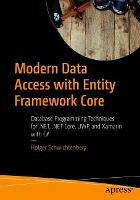 Modern Data Access with Entity...