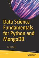 Data Science Fundamentals for Python...