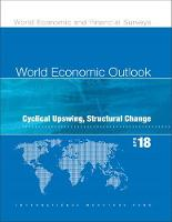World economic outlook: April 2018,...