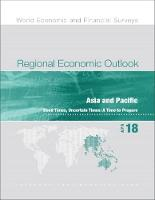 Regional economic outlook: Asia and...