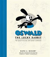 Oswald The Lucky Rabbit: The Search...