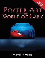 Poster Art of the World of Cars
