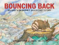 Bouncing Back: An Eastern Barred...