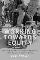 Working towards Equity: Disability...