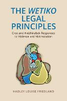 The Wetiko Legal Principles: Cree and...