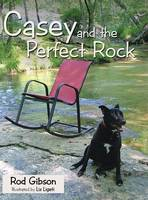 Casey and the Perfect Rock