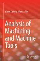 Analysis of Machining and Machine...