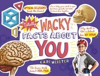 Totally Wacky Facts About You