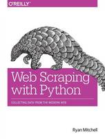 Web Scraping with Python: A...
