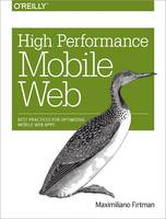 High Performance Mobile Web: Best...