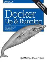 Docker - Up and Running