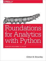 Foundations for Analytics with ...