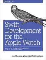 Swift Development for the Apple ...