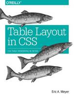 Table Layout in CSS: CSS Table...