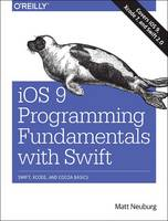 iOS 9 Programming Fundamentals with...
