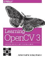 Learning OpenCV 3: Computer Vision in...