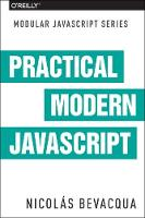 Modular JS: Practical ES6: Dive into...