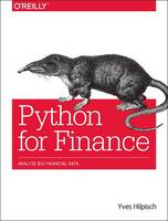 Python for Finance: Analyze Big...