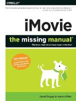 Imovie : The Missing Manual: 2014...