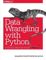 Data Wrangling with Python: Tips and...