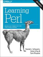 Learning Perl: Making Easy Things ...