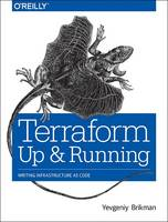 Terraform - Up and Running: Writing...