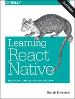 Learning React Native, 2e