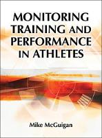 Monitoring Training and Performance ...