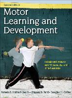 Motor Learning and Development 2nd...
