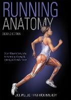 Running Anatomy 2nd Edition